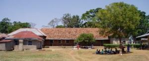 Kamuli Hospital, Uganda, 2009